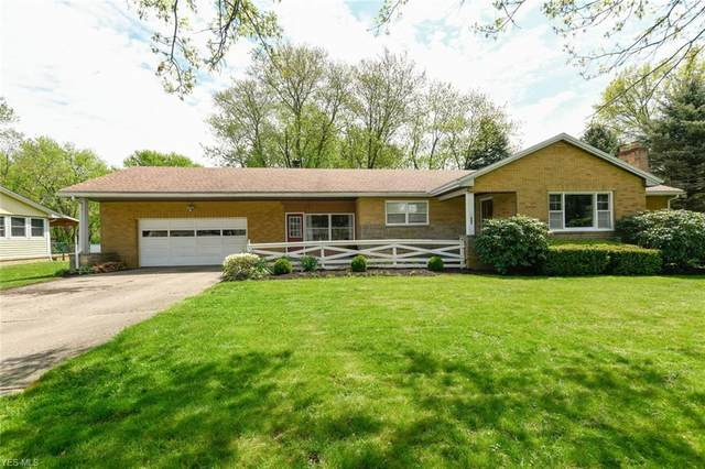 822 Furbee Avenue SW, North Canton, OH 44720 (MLS #4188756) :: Tammy Grogan and Associates at Cutler Real Estate