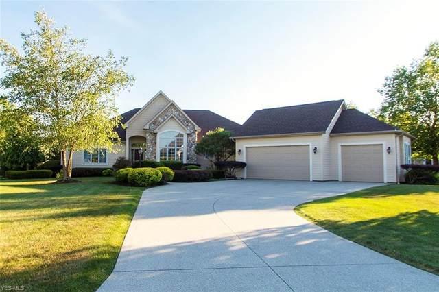 6496 Aberdeen Lane, Medina, OH 44256 (MLS #4189057) :: The Art of Real Estate