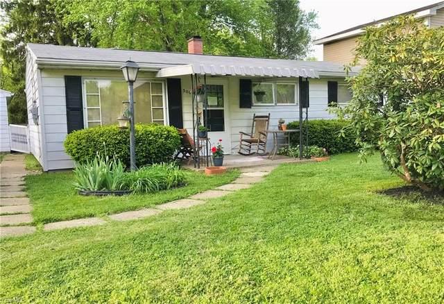 3003 Denny Road, Ravenna, OH 44266 (MLS #4189269) :: The Holden Agency