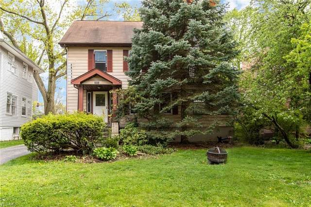 2950 Essex Road, Cleveland Heights, OH 44118 (MLS #4189324) :: RE/MAX Valley Real Estate