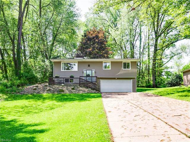 652 Shook Road, Akron, OH 44319 (MLS #4189429) :: Tammy Grogan and Associates at Cutler Real Estate