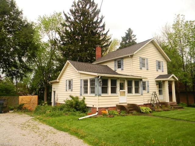1125 S Nickelplate Street, Louisville, OH 44641 (MLS #4189774) :: Tammy Grogan and Associates at Cutler Real Estate