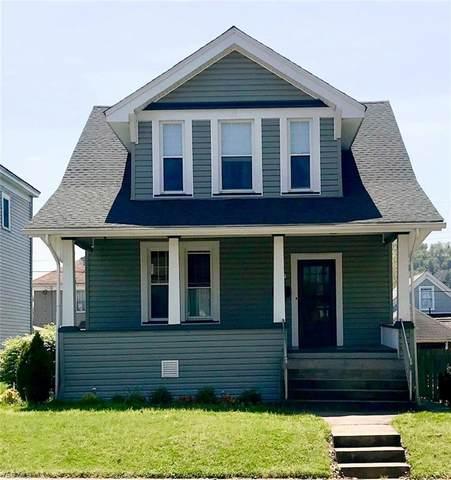 117 Center Avenue, Wheeling, WV 26003 (MLS #4189816) :: Tammy Grogan and Associates at Cutler Real Estate