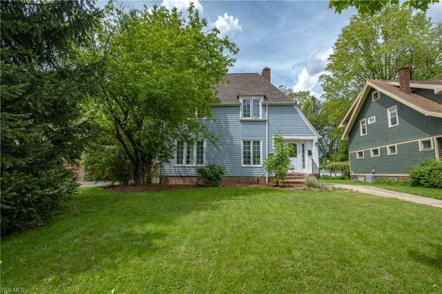 3075 Essex Road, Cleveland Heights, OH 44118 (MLS #4189903) :: RE/MAX Valley Real Estate