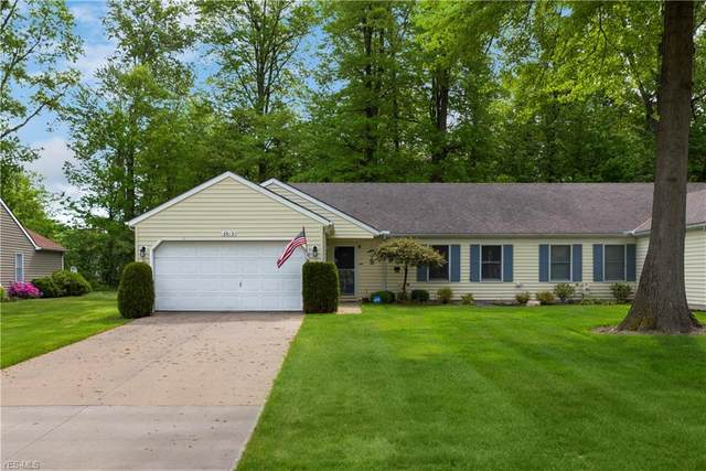 2013 Candlewood Drive, Avon, OH 44011 (MLS #4190026) :: The Holly Ritchie Team