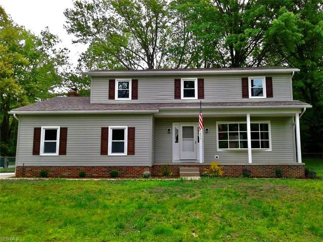 3855 Greentree Road, Stow, OH 44224 (MLS #4190085) :: RE/MAX Above Expectations