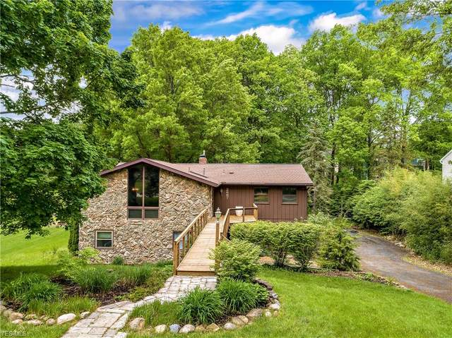 2667 Olentangy Drive, Akron, OH 44333 (MLS #4190155) :: The Holden Agency
