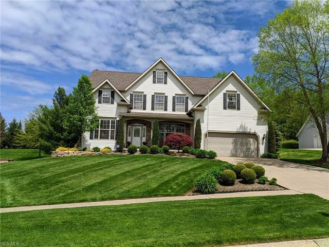 3013 Gary Kyle Court, Medina, OH 44256 (MLS #4190198) :: RE/MAX Trends Realty