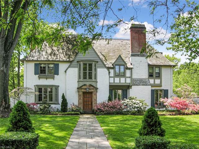 19110 Shelburne Road, Shaker Heights, OH 44118 (MLS #4190229) :: RE/MAX Valley Real Estate
