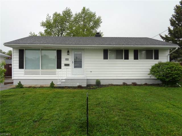 3028 Chris Avenue, Lorain, OH 44052 (MLS #4190340) :: RE/MAX Valley Real Estate