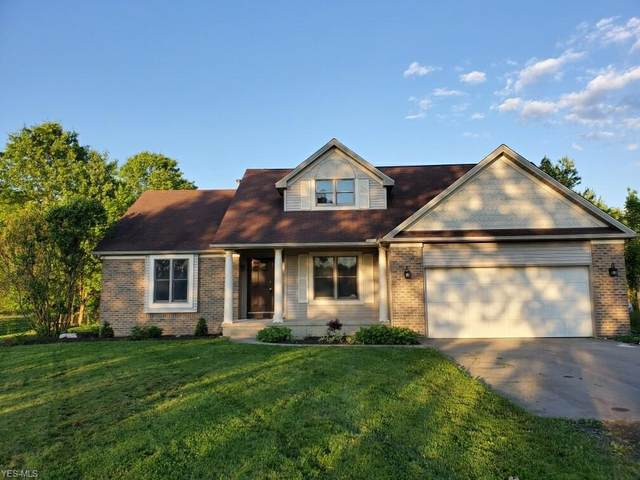 12923 Pyle South Amherst Road, Oberlin, OH 44074 (MLS #4190519) :: RE/MAX Edge Realty