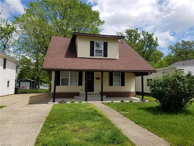 513 Hugh Street, Parkersburg, WV 26101 (MLS #4190546) :: The Holden Agency