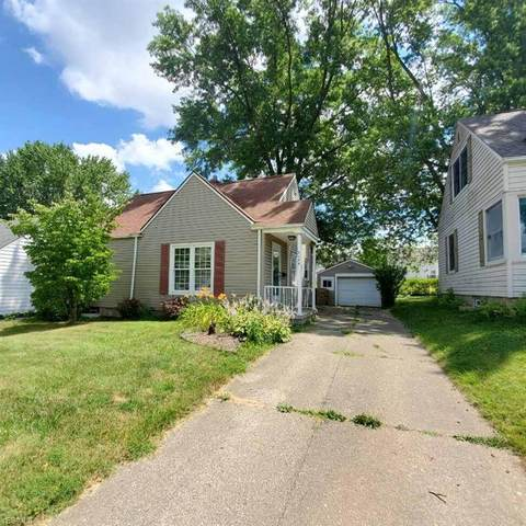 2455 25th Street, Cuyahoga Falls, OH 44223 (MLS #4190623) :: Keller Williams Legacy Group Realty
