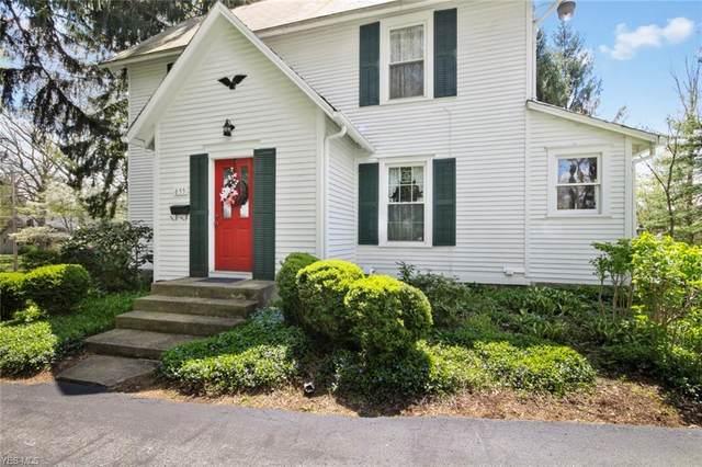 655 N Main Street, Poland, OH 44514 (MLS #4190717) :: Tammy Grogan and Associates at Cutler Real Estate