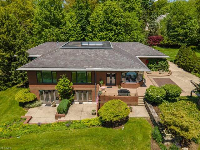 609 Magnolia Circle SE, North Canton, OH 44709 (MLS #4190727) :: Tammy Grogan and Associates at Cutler Real Estate