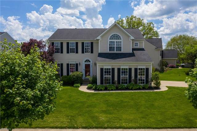 998 Red Fern Circle, Kent, OH 44240 (MLS #4190803) :: RE/MAX Trends Realty