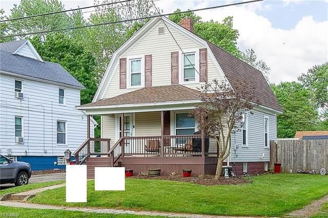 265 S Diamond Street, Ravenna, OH 44266 (MLS #4190827) :: Tammy Grogan and Associates at Cutler Real Estate