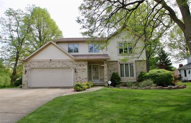 7814 Saint James Drive, Mentor, OH 44060 (MLS #4190950) :: RE/MAX Above Expectations