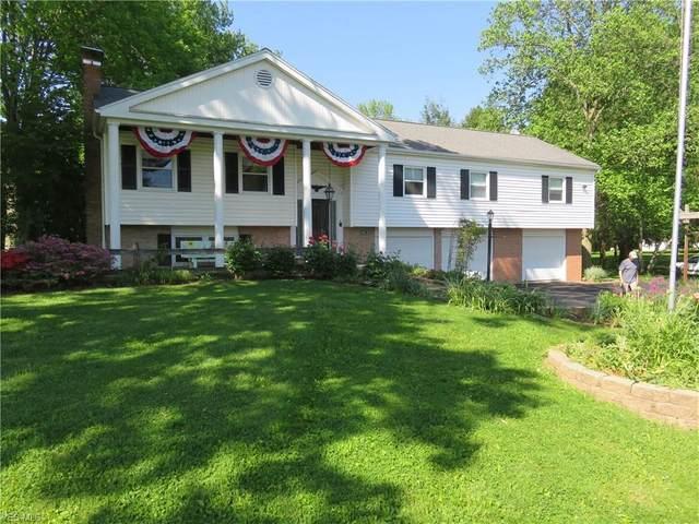 42315 Edward Circle, Columbiana, OH 44408 (MLS #4191227) :: RE/MAX Valley Real Estate