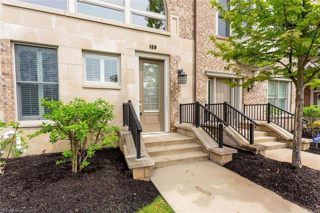 125 Ashbourne Drive #33, Westlake, OH 44145 (MLS #4191233) :: The Holly Ritchie Team