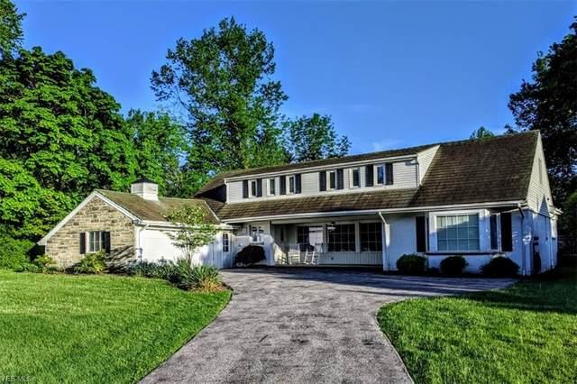 22100 Shaker Boulevard, Shaker Heights, OH 44122 (MLS #4191311) :: Tammy Grogan and Associates at Cutler Real Estate