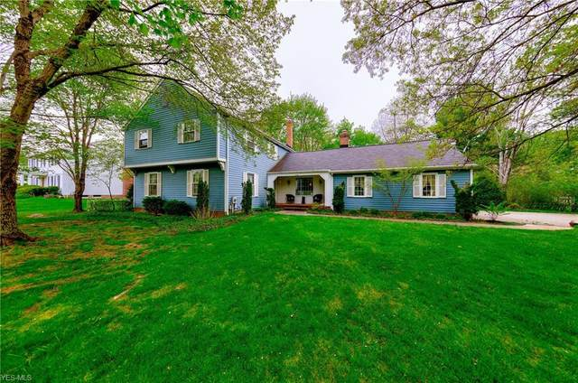 520 Bounty Road, Aurora, OH 44202 (MLS #4191357) :: The Holden Agency