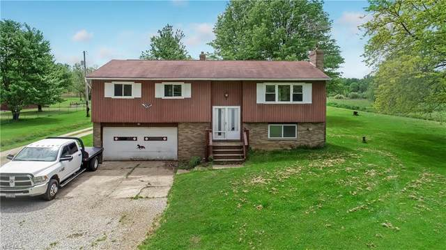 8898 Dunham Road, Litchfield, OH 44253 (MLS #4191531) :: Tammy Grogan and Associates at Cutler Real Estate