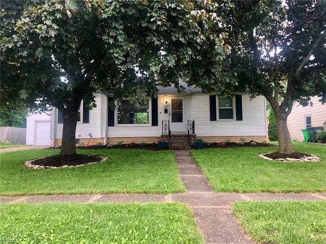 1314 3rd Street NE, Massillon, OH 44646 (MLS #4191635) :: RE/MAX Trends Realty