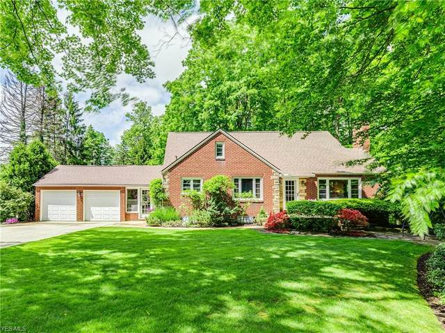 957 W Summit Street, Alliance, OH 44601 (MLS #4191879) :: RE/MAX Trends Realty