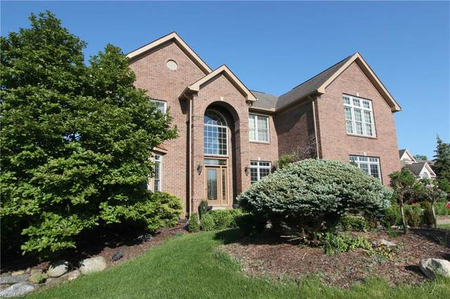 4451 Doral Drive, Avon, OH 44011 (MLS #4191889) :: The Holden Agency