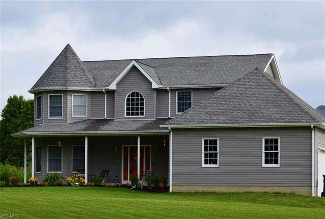 14620 Robinson Road, Newton Falls, OH 44444 (MLS #4191981) :: RE/MAX Trends Realty
