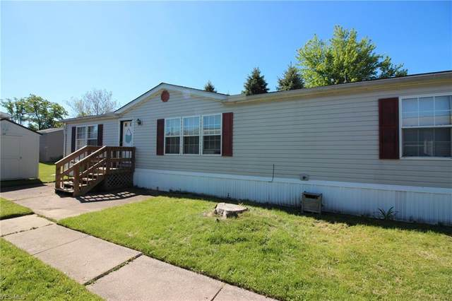 2665 Lake Breeze, Madison, OH 44057 (MLS #4192065) :: RE/MAX Valley Real Estate