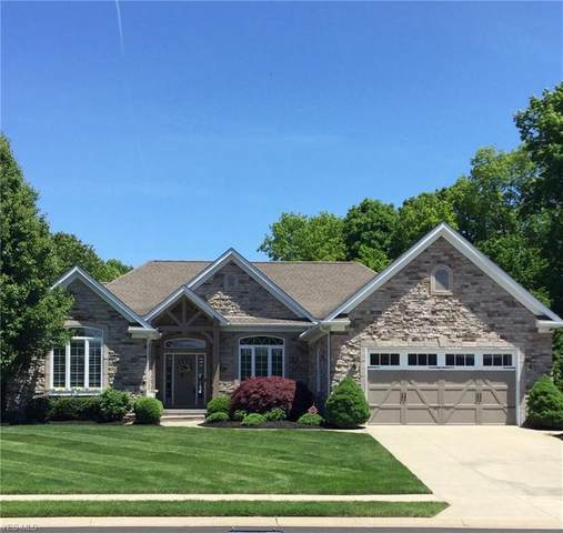 930 Duck Hollow Circle, North Canton, OH 44720 (MLS #4192145) :: Tammy Grogan and Associates at Cutler Real Estate