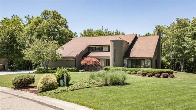110 Windy Point Drive, Marietta, OH 45750 (MLS #4192200) :: The Kaszyca Team
