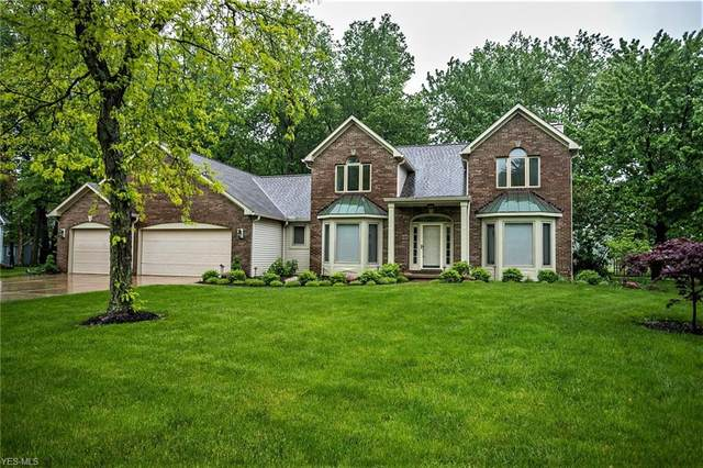 441 Avon Point Avenue, Avon Lake, OH 44012 (MLS #4192225) :: The Crockett Team, Howard Hanna
