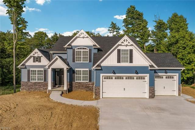 2884 Crows Nest Circle, Green, OH 44232 (MLS #4192298) :: Tammy Grogan and Associates at Cutler Real Estate