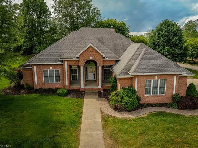 2 Henderson Circle, Williamstown, WV 26187 (MLS #4192326) :: RE/MAX Trends Realty