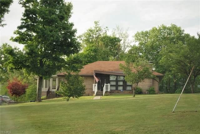 525 Military Road, Zanesville, OH 43701 (MLS #4192398) :: The Crockett Team, Howard Hanna
