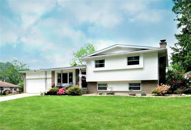 2434 Dalton Road, Fairlawn, OH 44333 (MLS #4192558) :: RE/MAX Trends Realty