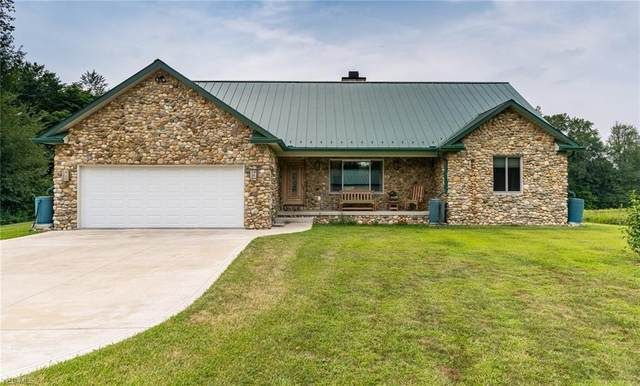 11621 Grand Ridge Road NW, Canal Fulton, OH 44614 (MLS #4192645) :: RE/MAX Trends Realty