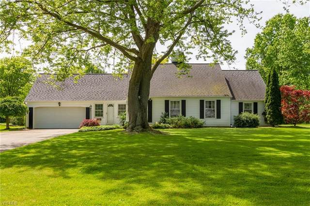 5518 Rosecliff Drive, Lorain, OH 44053 (MLS #4192948) :: Tammy Grogan and Associates at Cutler Real Estate