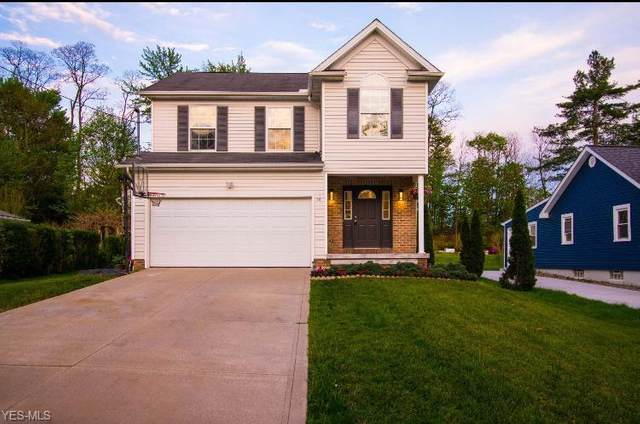 938 Bank Street, Aurora, OH 44202 (MLS #4193126) :: RE/MAX Trends Realty