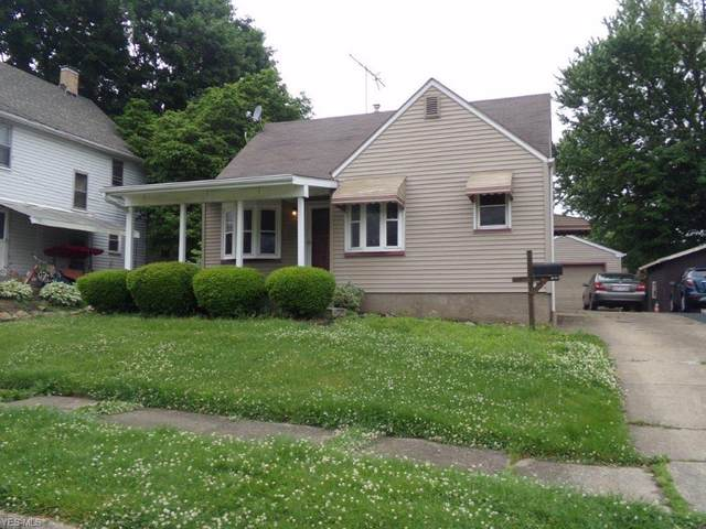 33 Creed Street, Struthers, OH 44471 (MLS #4194158) :: The Holly Ritchie Team