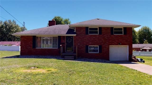 131 Morningside Circle, Parkersburg, WV 26101 (MLS #4194846) :: The Crockett Team, Howard Hanna