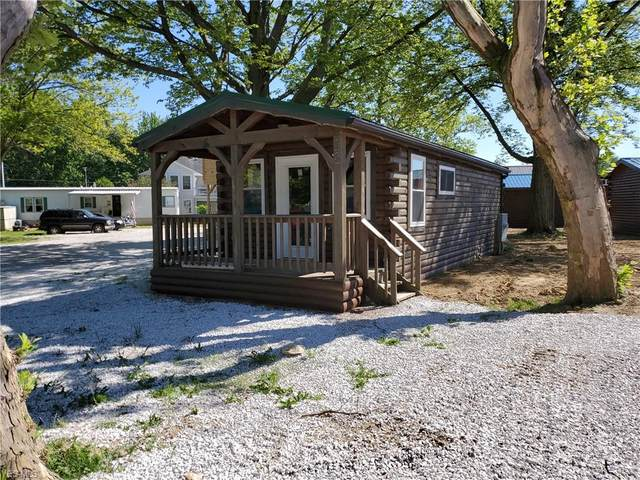 5919 Lake Road #18, Ashtabula, OH 44004 (MLS #4194877) :: The Holden Agency