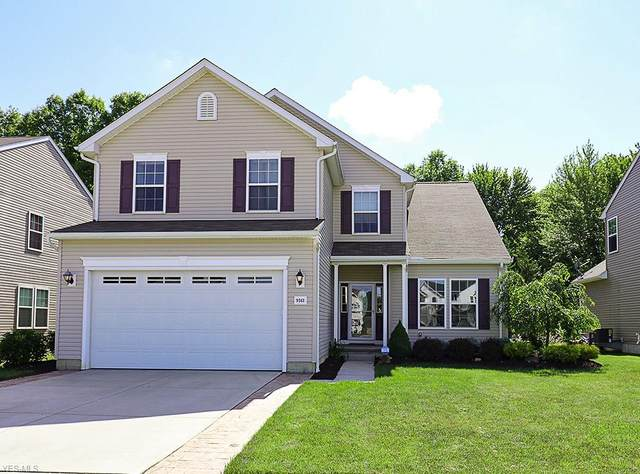 9561 Evan Miller Trail, Olmsted Township, OH 44138 (MLS #4195014) :: RE/MAX Trends Realty