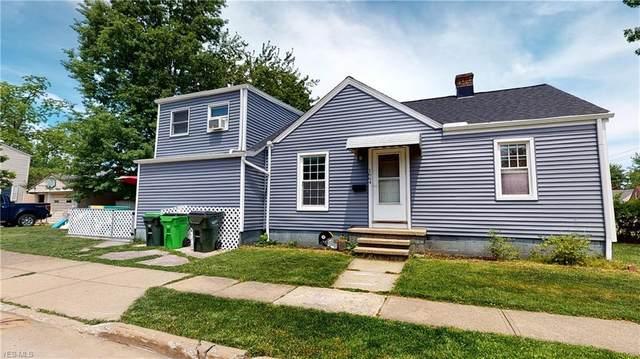 1664 Douglas Road, Wickliffe, OH 44092 (MLS #4195022) :: RE/MAX Trends Realty