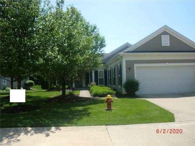 5304 Lake Forest Reserve Lane, Brunswick, OH 44212 (MLS #4195449) :: The Crockett Team, Howard Hanna