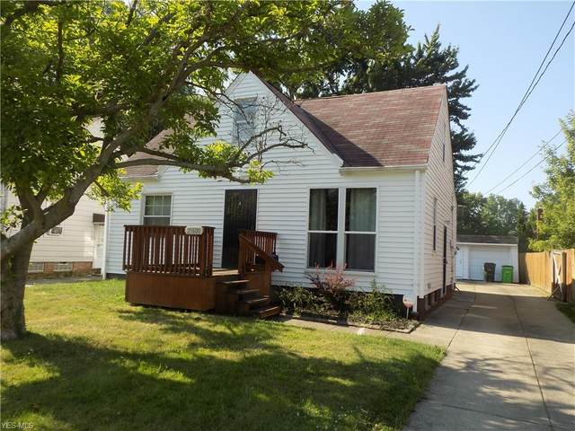 25600 Shoreview Avenue, Euclid, OH 44132 (MLS #4196334) :: RE/MAX Trends Realty