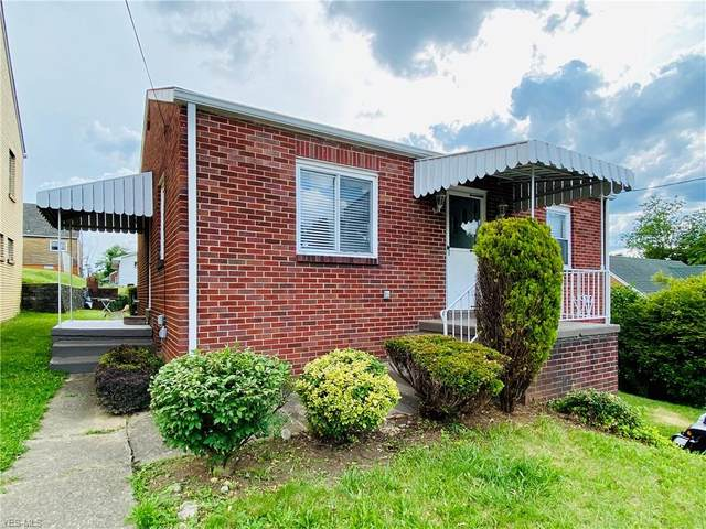 250 Wayne Avenue, Weirton, WV 26062 (MLS #4197005) :: RE/MAX Trends Realty
